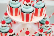Fifties Party / Fabulous fifties party ideas