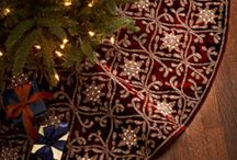 Christmas Decorations / Ideas for the holidays! / by Martha Bowen