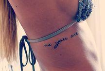 Ink Inspo / Tattoos