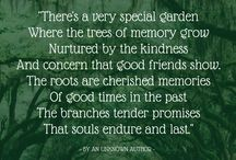 Memory Tree Ideas