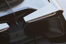Future car / Concept Cars