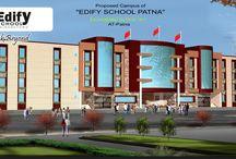 Edify School Patna / Welcome to Edify School High school,CBSE School, ICSE school,secondary, K-12 School