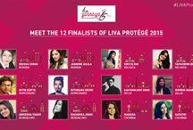 LIVA Protégé 2015 - Our Top 12