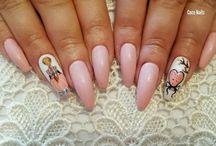 nails lore