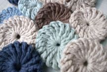 Crochet, Sew, & Quilt / Patterns, ideas & tips for crocheting, sewing & Quilting