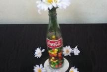 My Vintage Rockabilly Coca-Cola Wedding