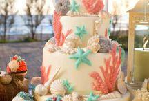 sea carol cake