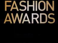 """Interior """"British Fashion Awards"""""""