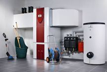 ogrzewanie / Sposobów ogrzewania domu jest wiele. Możesz zdecydować się na wykorzystanie gazu ziemnego, biogroszku czy korzystanie z pompy ciepła. Do wyboru masz także ogrzewanie elektryczne czy za pomocą gazu ciekłego. Ważne jednak, by paliwo grzewcze wybierać nie tylko ze względu na jego koszt, ale także jego wpływ na środowisko naturalne. Zobacz, jak wyglądają realizacje ogrzewania w domu i wybierz rodzaj ogrzewania szyty na miarę Twoich potrzeb.