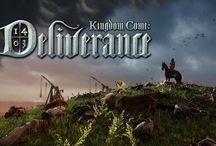 Koch Media y Warhorse Studios coeditarán Kingdom Come: Deliverance