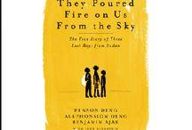 Books Worth Reading / by Tina Klonaris-Robinson