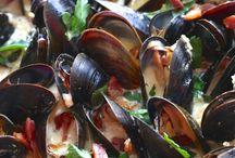 Fish&sea food
