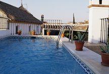 Hospes Las Casas del Rey de Baeza - Seville