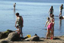Zweedse zomer / Camping en toeristische tips