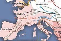Geschiedenis -de middeleeuwen