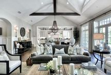 Hamptons Inspiration - My Dream House