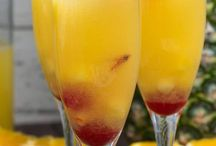 cocktails,