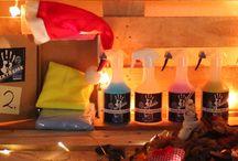 Weihnachten 2016 / Saubere Angebote & Geschenk-Ideen - jede Woche bis Weihnachten. Die besondere Autopflege für Enthusiasten. High-End-Produkte für die Autoreinigung und Autoinnenreinigung, Polituren für den Autolack, Lackversiegelung, Lackpflege, Quickfinish-Spray und Lackreiniger für Glanzlack und Mattlack.