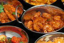 SOUTH AFRICAN MUSLIM /INDIAN FOOD