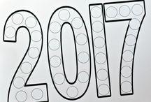vuosi 2017Käsityöt ja askartelu