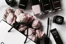 Chanel, my love