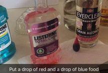 alkohol DIV