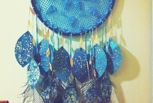 Dream Catching & Wind Chimes