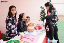 CHRISTMAS CARNIVAL CELEBRATING THE MAGIC OF CHRISTMAS