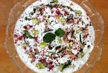Persian cooking