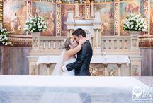 Cerimônias de casamento / Dicas, idéias e inspirações para a cerimônia