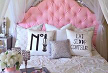girly home