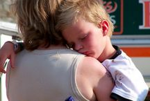 Mama's Boy / by Jessica Lytle