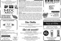 Números Coffee News Bilbao / Publicaciones de Coffee News Bilbao