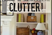 Organise | Declutter