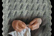 lace I love / Fine lace knitting