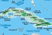 Cuba ~ My Second Home / Places I want to visit, have already visited, and want to see again.
