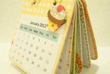 * Calendar Idea *