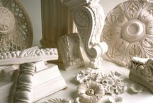 Decorative Plasterwork / Decorative Plasterwork - Sourcing and Installing