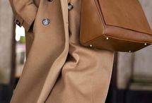 coats and shawls