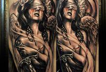 Tattoo / Favorite #Tattoo #Art #inked
