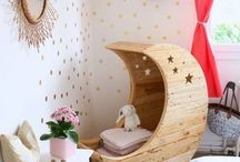 my sweet baby girl room