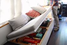 Day bed DIY