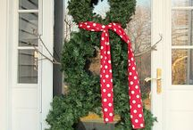 Christmas Decor / by Jackie Topa