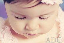 My Work { ADC Photography } / South Jersey newborn photographer