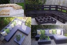 Ideas for Outdoor