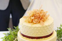 cake / bridalのケーキです