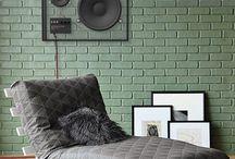Design | mooi / Design, mooi, apart, leuk..... inspiratie voor woonkamer, keuken, badkamer, slaapkamer en tuin.
