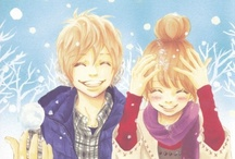Bokura Ga Ita *:* We Were There