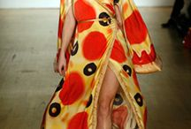 Fashion  / by Hany Tax