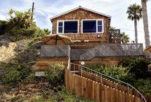 Summer beach house Crytal Cove #24